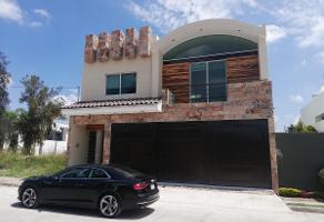 Foto de casa en venta en  , el paraíso, san francisco del rincón, guanajuato, 11235049 No. 01