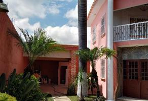 Foto de casa en venta en  , el paraíso (vicente guerrero), jojutla, morelos, 15885538 No. 01