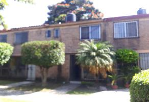 Foto de casa en venta en  , el paraje texcal, jiutepec, morelos, 0 No. 01