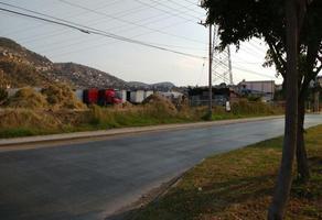 Foto de terreno habitacional en renta en  , el paraje texcal, jiutepec, morelos, 7962768 No. 01