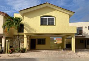 Foto de casa en renta en  , el parque, ciudad madero, tamaulipas, 0 No. 01