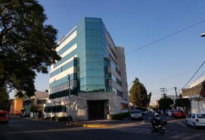 Foto de edificio en renta en  , el parque, naucalpan de juárez, méxico, 18086648 No. 01