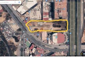 Foto de terreno habitacional en venta en  , el parque, naucalpan de juárez, méxico, 6580319 No. 01