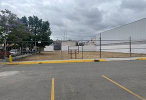 Foto de terreno habitacional en renta en  , el paseo, san luis potosí, san luis potosí, 17556113 No. 01