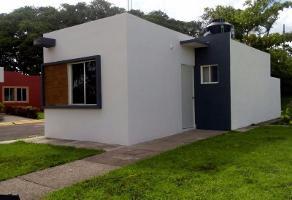 Foto de casa en venta en  , el pedregal, banderilla, veracruz de ignacio de la llave, 11233574 No. 01