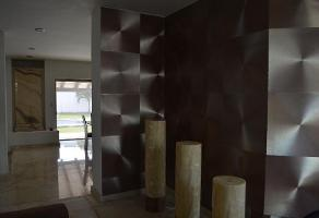 Foto de casa en venta en  , el pedregal, banderilla, veracruz de ignacio de la llave, 11298698 No. 01