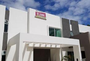 Foto de casa en venta en  , el pedregal, banderilla, veracruz de ignacio de la llave, 11828094 No. 01