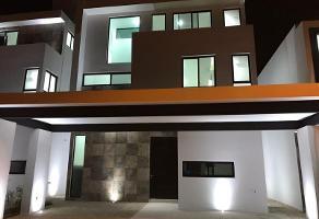Foto de casa en venta en  , el pedregal, banderilla, veracruz de ignacio de la llave, 13865668 No. 01