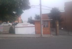 Foto de departamento en venta en  , el pedregal de atizapán, atizapán de zaragoza, méxico, 10775478 No. 01