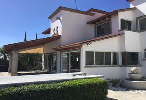 Foto de casa en condominio en venta en el pedregal de querétaro , el pedregal de querétaro, querétaro, querétaro, 7645045 No. 01