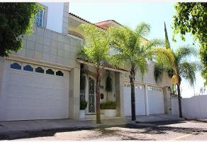 Foto de casa en venta en  , el pedregal de querétaro, querétaro, querétaro, 10445287 No. 01