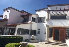 Foto de casa en venta en  , el pedregal de querétaro, querétaro, querétaro, 10613946 No. 01