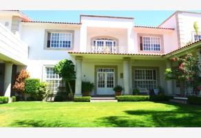 Foto de casa en venta en  , el pedregal de querétaro, querétaro, querétaro, 6743431 No. 01