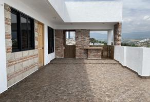 Foto de departamento en renta en  , el pedregal, huixquilucan, méxico, 18030456 No. 01