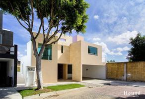 Foto de casa en venta en el pedregal , la calera, puebla, puebla, 13807963 No. 01
