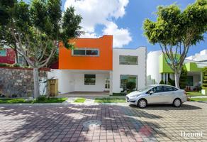 Foto de casa en venta en el pedregal , la calera, puebla, puebla, 17415295 No. 01
