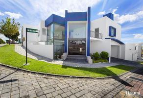Foto de casa en venta en el pedregal , la calera, puebla, puebla, 17415299 No. 01
