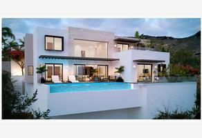 Foto de casa en venta en -- -, el pedregal, los cabos, baja california sur, 20884037 No. 01