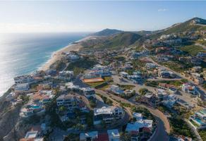 Foto de terreno habitacional en venta en  , el pedregal, los cabos, baja california sur, 0 No. 01