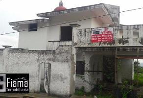 Foto de casa en venta en  , el pedregal, tepic, nayarit, 13988392 No. 01
