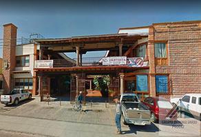 Foto de local en renta en  , el pedregal, tequisquiapan, querétaro, 10201464 No. 01