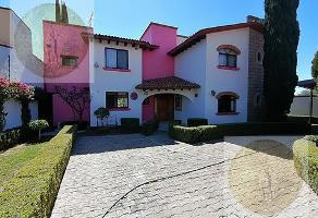 Foto de casa en venta en  , el pedregal, tequisquiapan, querétaro, 11767470 No. 01