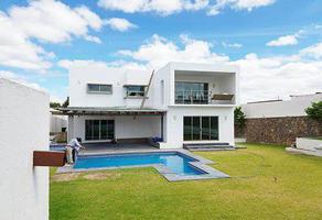 Foto de casa en venta en  , el pedregal, tequisquiapan, querétaro, 11767478 No. 01