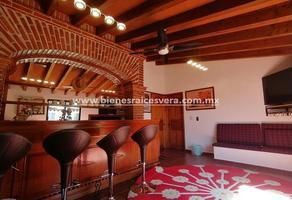 Foto de casa en venta en  , el pedregal, tequisquiapan, querétaro, 14159375 No. 01