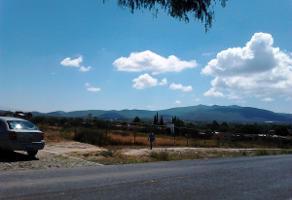 Foto de terreno habitacional en venta en  , el pedregal, tequisquiapan, querétaro, 0 No. 01