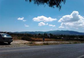 Foto de terreno habitacional en venta en  , el pedregal, tequisquiapan, querétaro, 6816015 No. 01