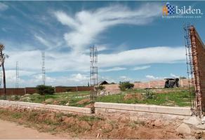 Foto de terreno comercial en venta en el pilar, libramiento sur nd, pilar de zaragoza, durango, durango, 0 No. 01