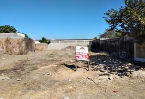 Foto de terreno habitacional en venta en el pipila 4691, burócrata, mazatlán, sinaloa, 0 No. 01