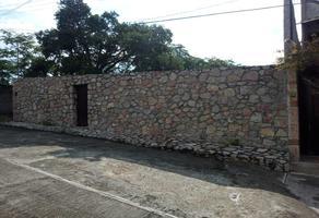 Foto de terreno habitacional en venta en el pípila s/n , amador salazar, yautepec, morelos, 0 No. 01