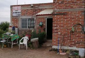 Foto de casa en venta en el plan , acatlan de juárez, acatlán de juárez, jalisco, 11437385 No. 01