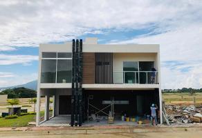 Foto de casa en venta en  , el portal de hierro, tuxtla gutiérrez, chiapas, 0 No. 01