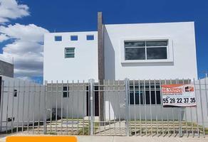 Foto de casa en venta en  , el portezuelo, mineral de la reforma, hidalgo, 16955507 No. 01