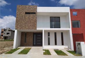 Foto de casa en venta en  , el portezuelo, mineral de la reforma, hidalgo, 18115521 No. 01