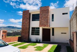 Foto de casa en venta en  , el portezuelo, mineral de la reforma, hidalgo, 0 No. 01