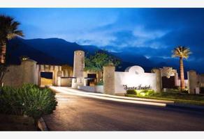 Foto de terreno habitacional en venta en  , el portón de valle alto, monterrey, nuevo león, 0 No. 01