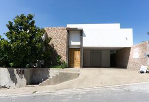 Foto de casa en renta en  , el portón de valle alto, monterrey, nuevo león, 0 No. 01