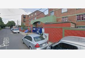 Foto de departamento en venta en el porvenir 155, ampliación los olivos, tláhuac, df / cdmx, 15993696 No. 01