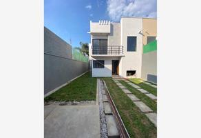 Foto de casa en venta en el porvenir 34, el porvenir, jiutepec, morelos, 0 No. 01