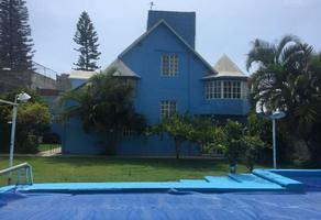 Foto de casa en venta en el porvenir , el porvenir, jiutepec, morelos, 17107287 No. 01