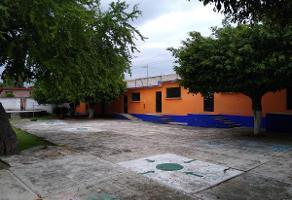 Foto de edificio en venta en  , el porvenir, jiutepec, morelos, 16846643 No. 01