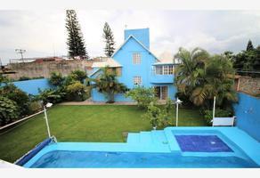 Foto de casa en venta en  , el porvenir, jiutepec, morelos, 18210929 No. 01