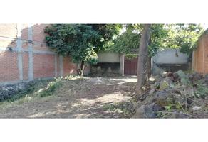 Foto de terreno habitacional en venta en  , el porvenir, jiutepec, morelos, 0 No. 01