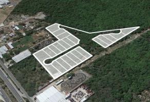 Foto de terreno industrial en venta en  , el porvenir, mérida, yucatán, 0 No. 01