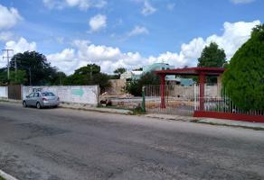 Foto de terreno comercial en venta en  , el porvenir, mérida, yucatán, 15700676 No. 01