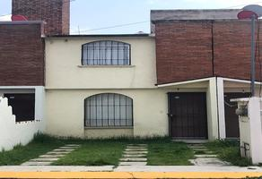 Foto de casa en venta en el porvenir , san pedro, almoloya de juárez, méxico, 0 No. 01