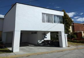 Foto de casa en venta en  , el porvenir, zinacantepec, méxico, 13975440 No. 01